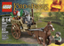 lego lord rings hobbit gandalf arrives