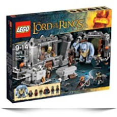 Buy 174 Lord Of The Rings The Mines
