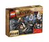 lego hobbit escape mirkwood spiders follow