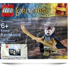 5000202 Lord Of The Rings Elrond Exclusive