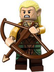 lego hobbit legolas greenleaf minifigure loose