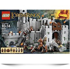 Buy Lord Of The Rings 9474 The Battle