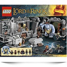 Buy Lord Of The Rings Hobbit The Mines
