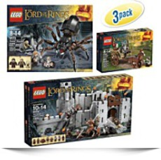 Lord Of The Rings Superpack