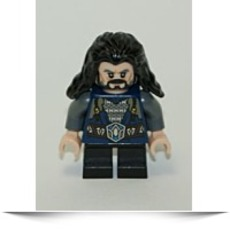 New The Hobbit Thorin Oakenshield Small