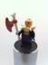 lego hobbit yazneg minifigure lord rings