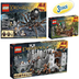 lego lord rings superpack battle helm's