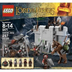 exciting lego lord rings hobbit urak-hai
