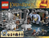 lego lord rings hobbit mines moria
