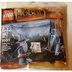 lego hobbit gandalf grey lord rings