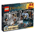 lego lord rings mines moria wall