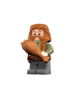 Hobbit Bombur The Dwarf Minifigure